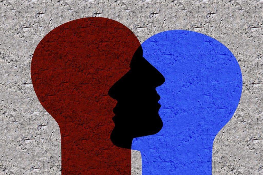 Gesunde Dialoge