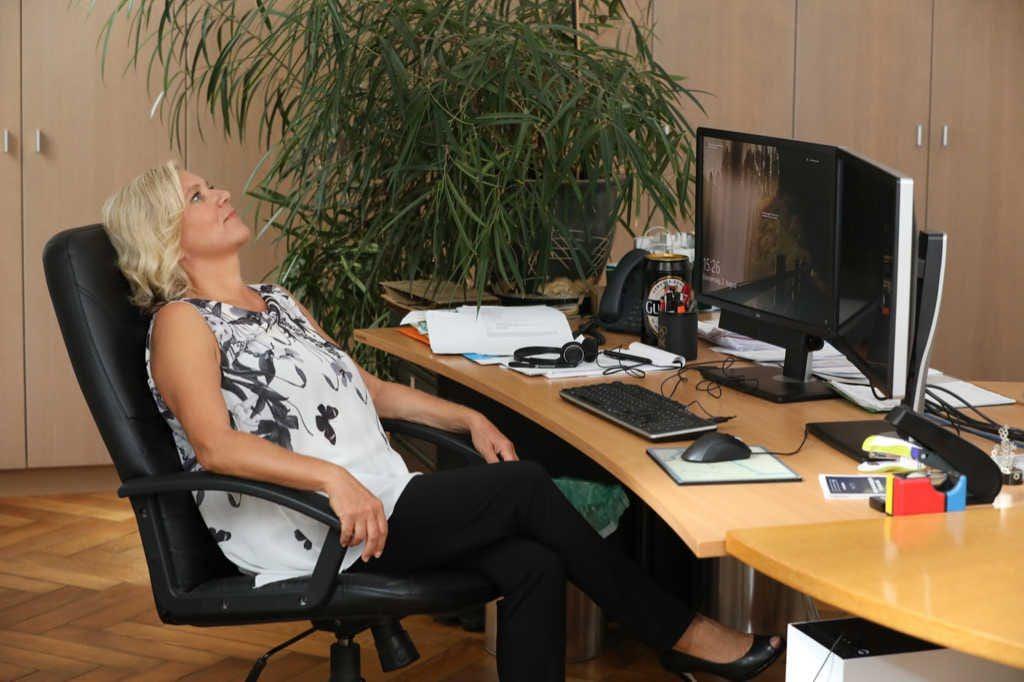 Brigitte Zadrobilek Entspannung