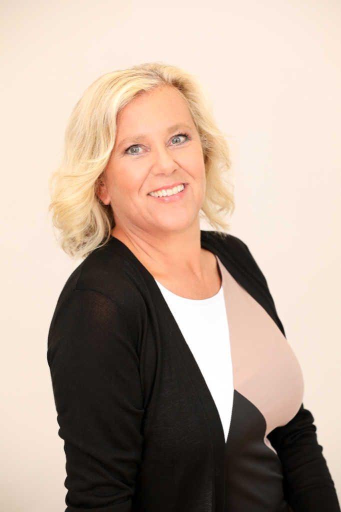 Pressefoto Mag. Brigitte Zadrobilek Profil
